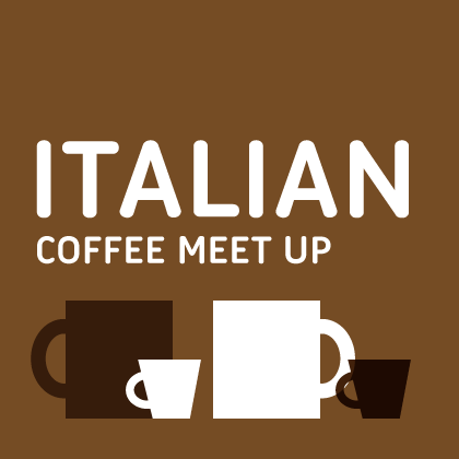 Italian Coffee Meetup