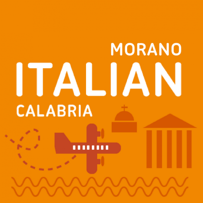 learn italian in calabria