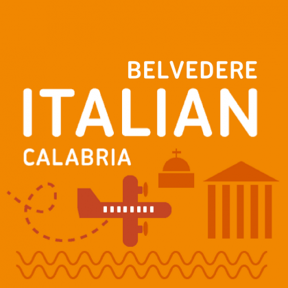 learn italian in belvedere
