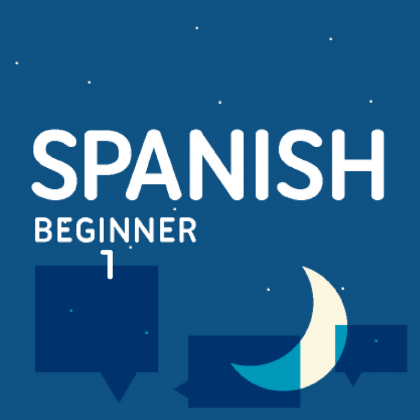 spanish evening classes
