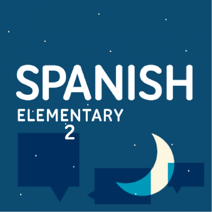 spanish evening classes elementary