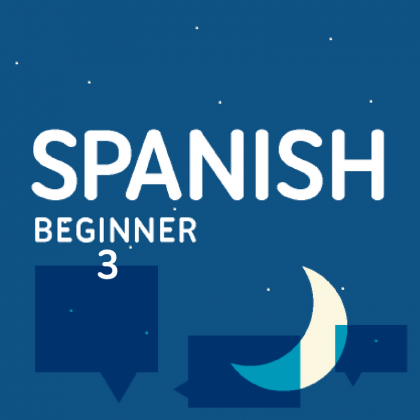 spanish evening beginner