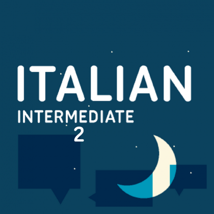 Italian evening intermediate
