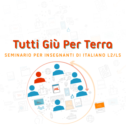 Italian Teacher Workshop