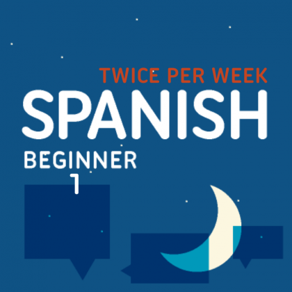 Spanish Beginner Course in London