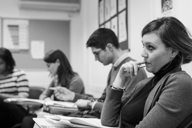 learn spanish language course tuition in london