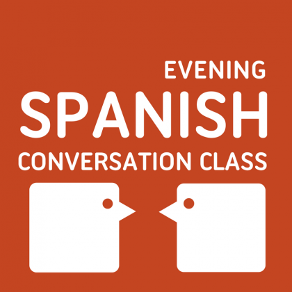 spanish evening conversation class london