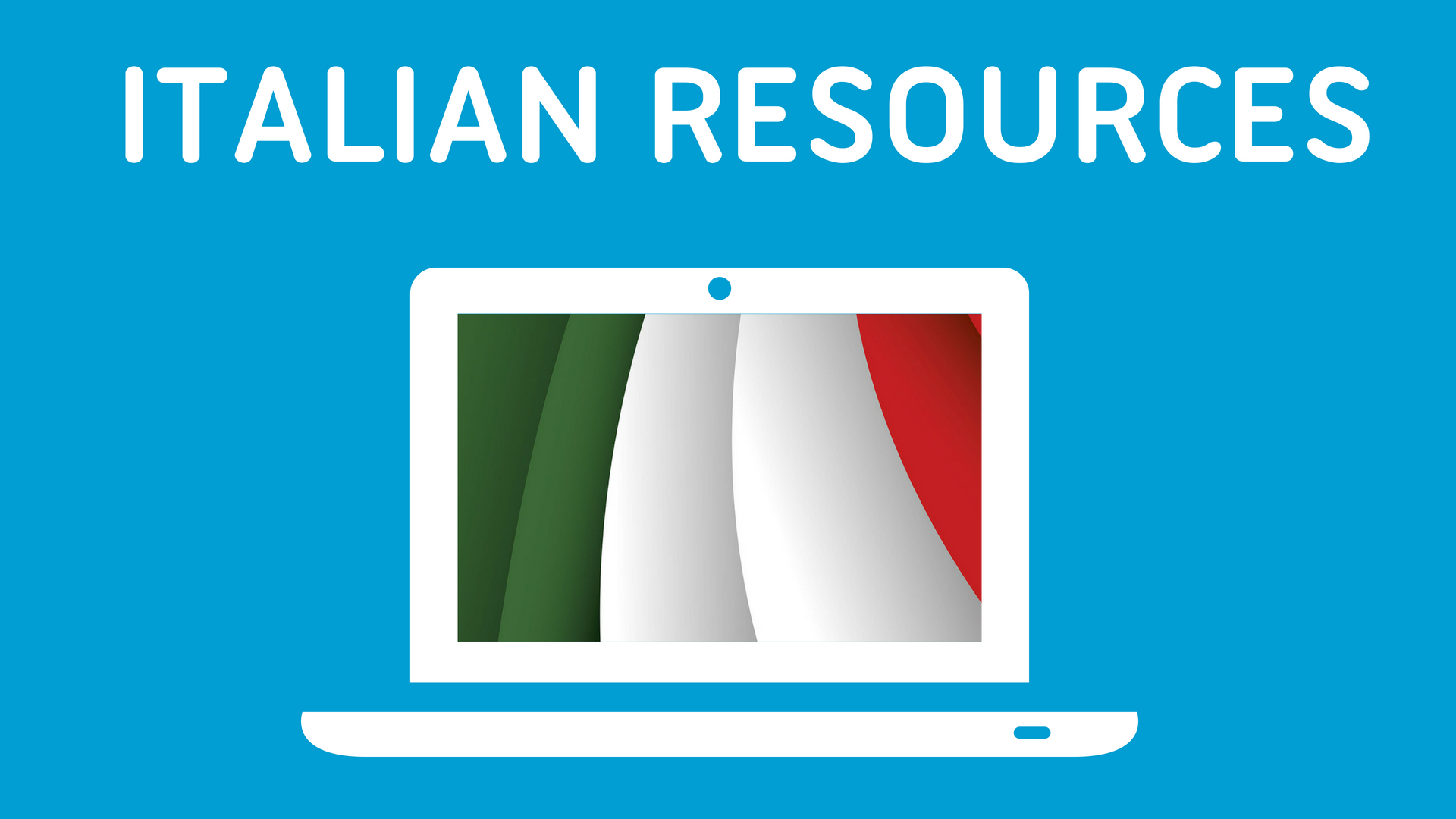 italian resources