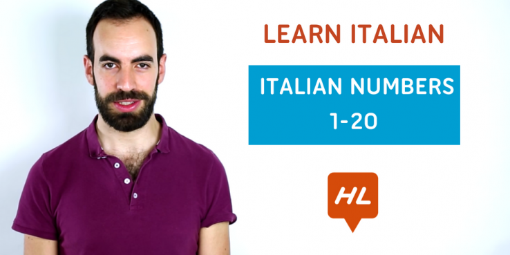 italian tuitions in london