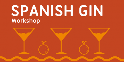 spanish gin workshop