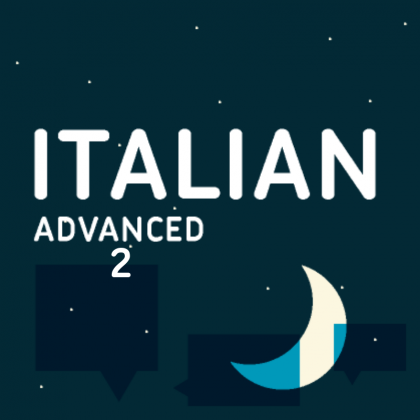 Italian Advanced Course London