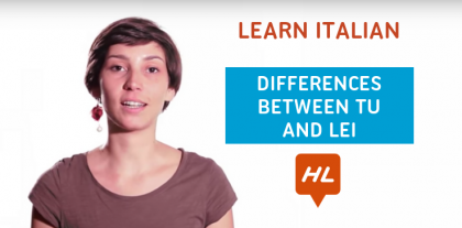 differences between tu and lei