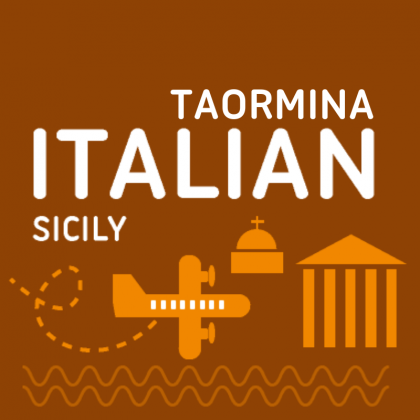 Learn Italian in Taormina