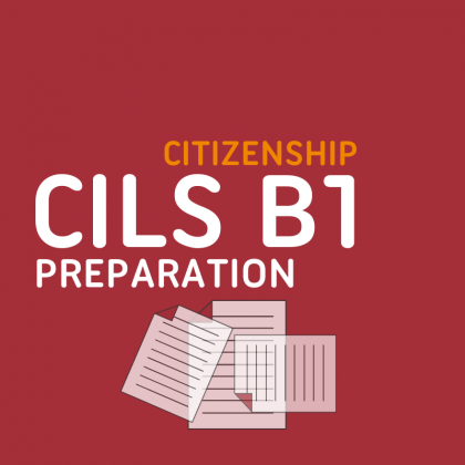 CILS Citizenship Preparation Course