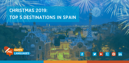 Christmas Destinations In Spain