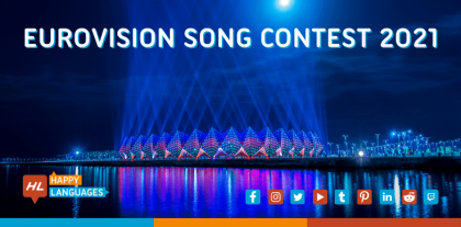 eurovision 2021 song contest